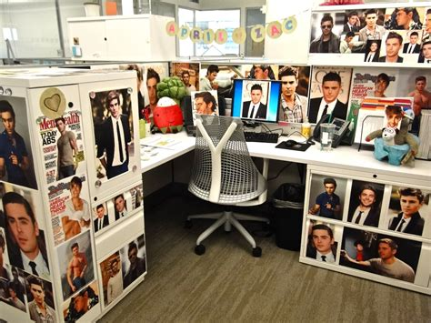 image gallery office cubicle decorating cubicle decorations for keep away the boring stuffs