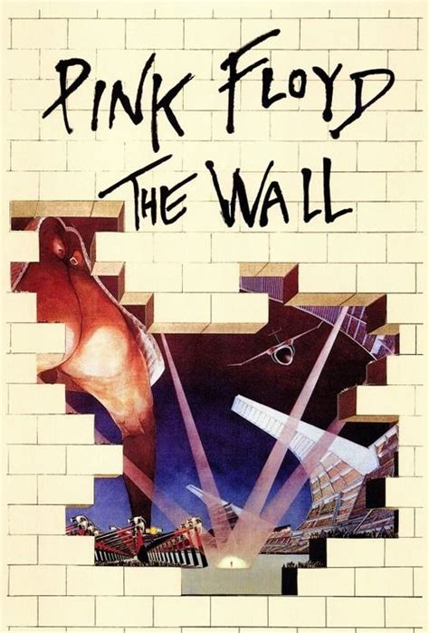 comfortably numb song meaning pink floyd the wall poster rock posters pinterest