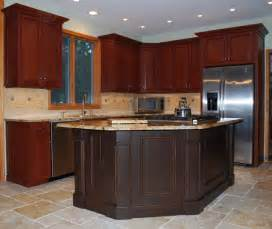 Kitchen Cabinet Refacing Nj Got Granite Custom Cabinet Refacing In Tewksbury Nj Traditional Kitchen Newark By