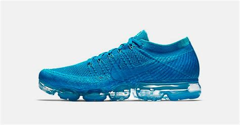 Nike Vapor Max Day To sneakers nike air vapormax blue orbit anniversaire