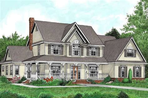 victorian farmhouse plans traditional country victorian farmhouse house plans