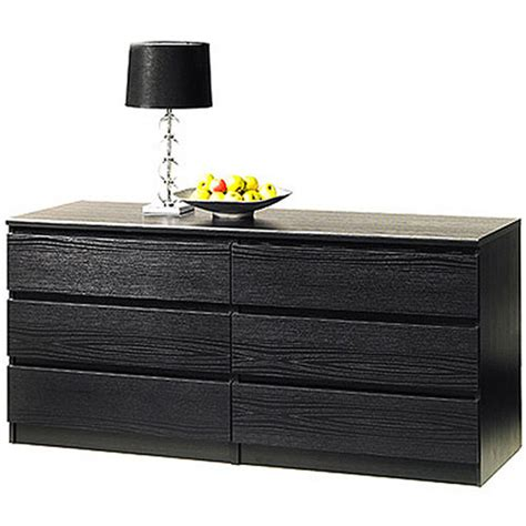 laguna double 6 drawer dresser purchase the laguna 6 drawer double dresser at an always