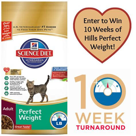 Weigh To Win Sweepstakes - diet and nutrition archives page 3 of 6 some pets