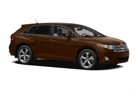 Toyota Suv Prices 2012 Toyota Venza Price Photos Reviews Features