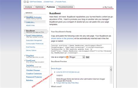 membuat blog otomatis cara membuat sitemap otomatis