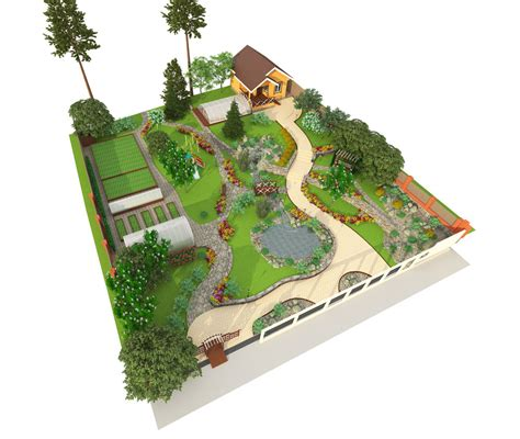 Landscape Design Architecture Software Lawn And Landscape Industry Green Pro Marketing