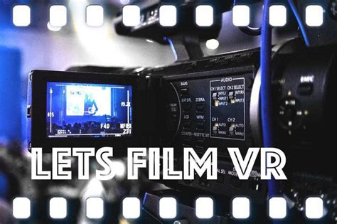 film vr 6 reasons why virtual reality will thrive for the film