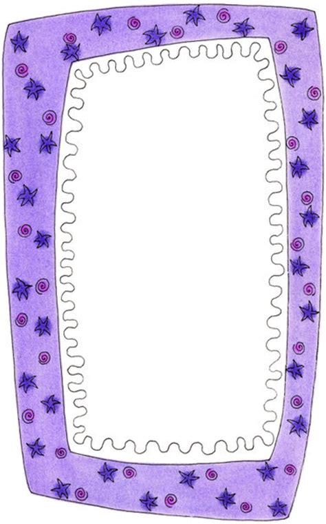 marcos para decorar hojas infantiles bordes para hojas infantiles imagenes y dibujos para