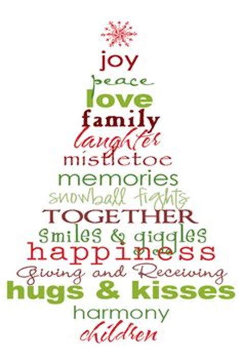 quot thoughts of our friendship quot christmas printable card words mean so much on pinterest oprah green paint