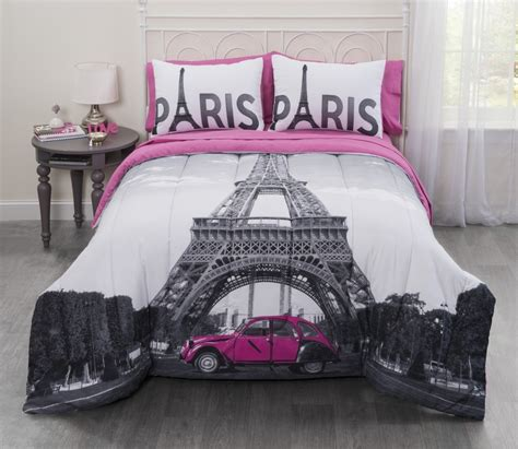eiffel tower bed set casa photo real paris eiffel tower bed in a bag bedding