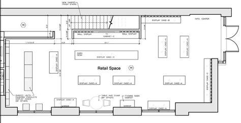 wedding shop layout 12 best images about retail floor plans on pinterest