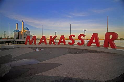 Ac 1 2 Pk Makassar makassar indonesia leisure
