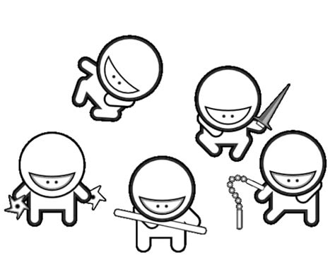 baby ninja coloring pages baby ninja turtle coloring pages bestappsforkids com