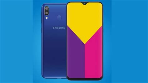 samsung galaxy m series launch galaxy m10 galaxy m20 price in india set to be revealed