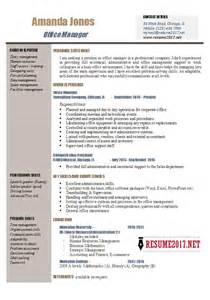administrative assistant resume exles 2017 images beach office manager resume exles 2017