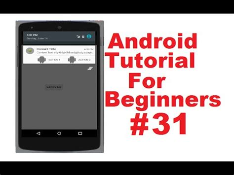 android tutorial youtube video android tutorial for beginners 31 add up button for low