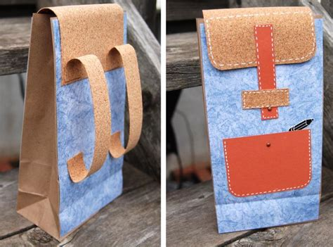 And Craft Paper Bags - pin by rues on birthdays