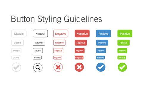 best practices in user experience ux design best practices for buttons the user experience of colours