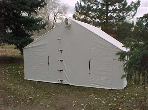 canvas wall tent winter tents davis tent awning canvas wall tent winter tents davis tent awning