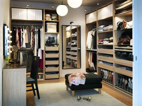 build walk in closet storage ideas advices for closet
