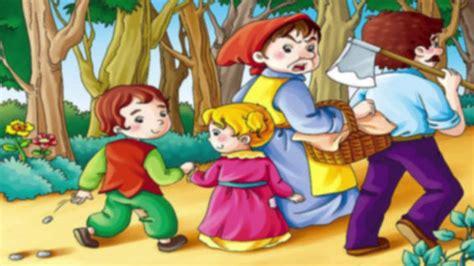 cuentos cuentos infantiles hansel y gretel cuentos infantiles hansel y gretel espa 241 ol latino youtube