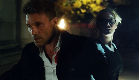 another solo for leo giamani this time at the guy site the purge 3 trailer reveals frank grillo facing horror