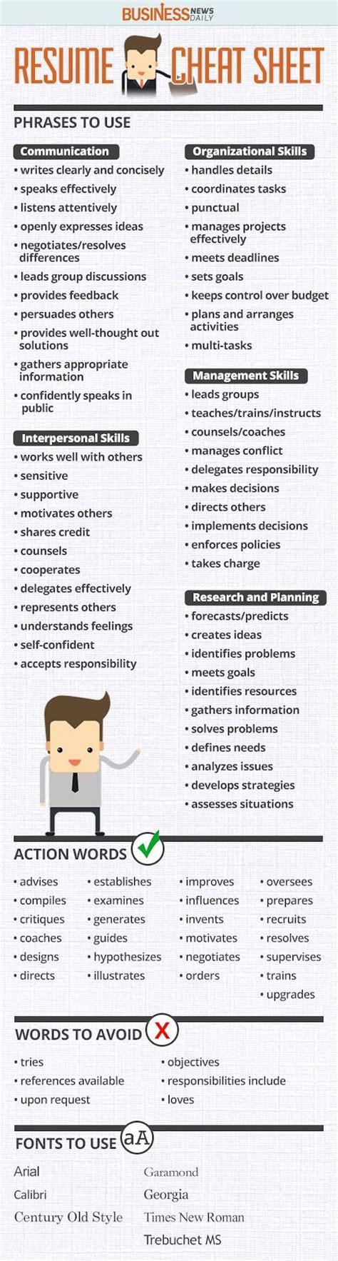 25 best ideas about resume skills on resume resume ideas and skills
