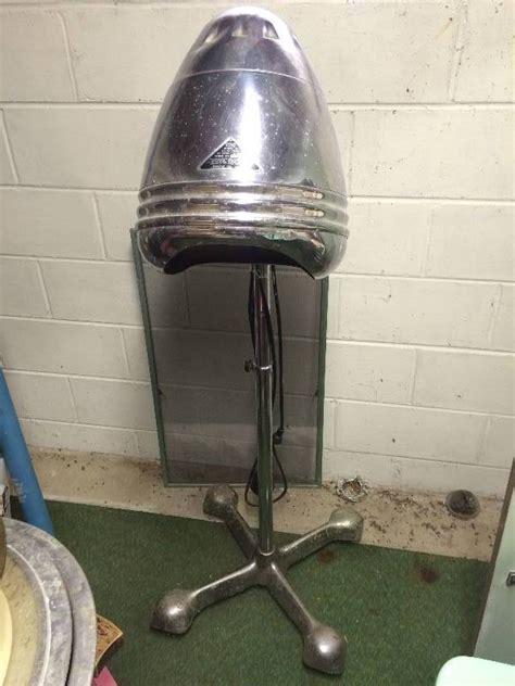 Hair Dryer Mobil eugene mobile hair dryer rosemount estate auction 2 k bid