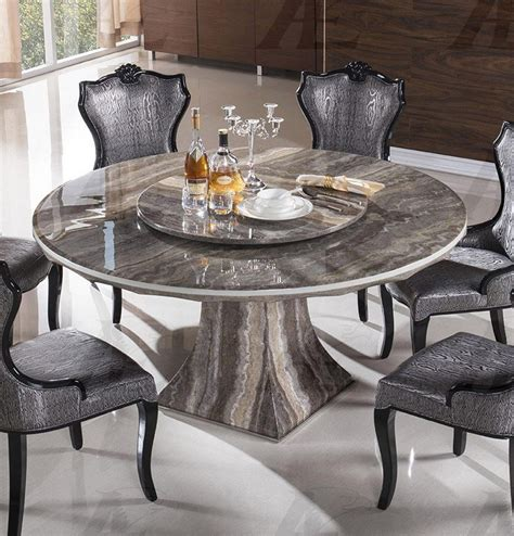 black marble dining room table american eagle dt h36 black marble top round dining table