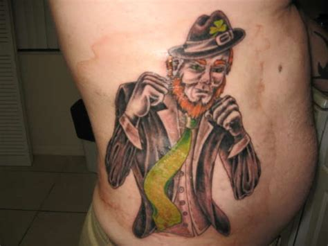 fighting irish tattoos designs tattoos for