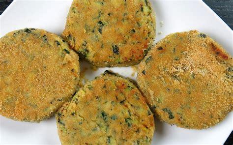 ricette per cucinare gli hamburger ricetta hamburger di zucchine ricette di buttalapasta