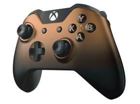 new xbox one controller colors leaked ahead of official