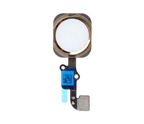 Iphone 6 6 Plus Home Button Assembly Gold iphone 6 home button