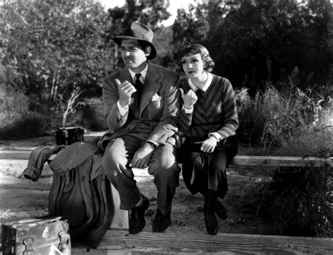 film it happened one night looking back at quot it happened one night quot far flungers