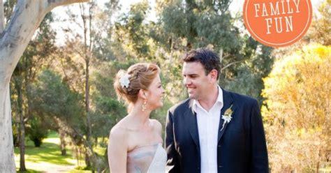 lovely wedding magazine blog: nicolette and james' vow renewal