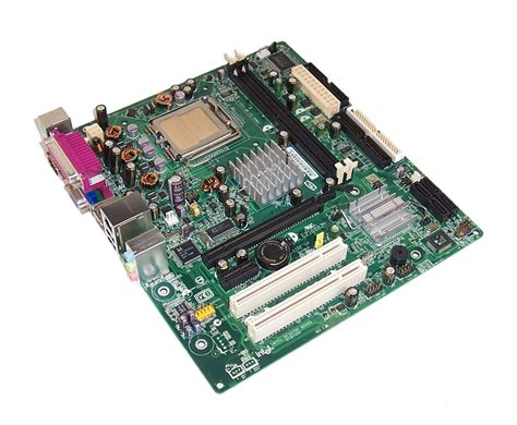Intel Chipset Driver Mba Unknown Error by D102ggc2 Drivers Vga Buildfactor