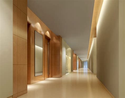 corridor lighting foundation dezin decor office corridor design idea s
