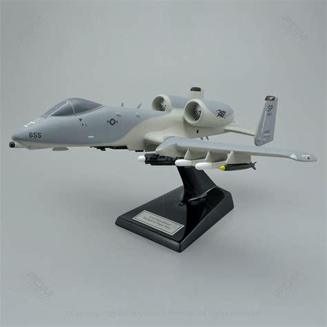 A 10 Thunderbolt Ii Model fairchild republic a 10 thunderbolt ii model