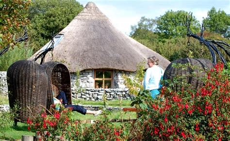 swing 4 ireland ie brigit s garden galway ireland celtic gardens ireland