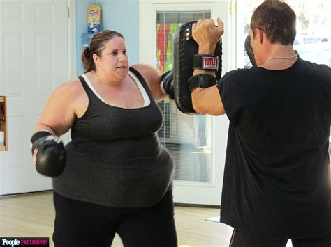 fat and fabulous whitney creator of fat girl dancing videos gets her own tlc show