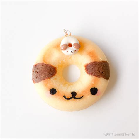 cute donut pictures doggy donuts little miss bento