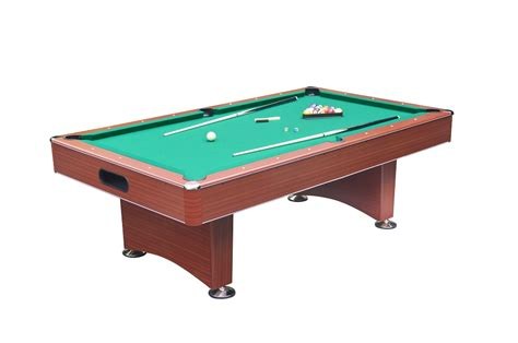 Pool Table 8 by Carmelli Newport 8 Deluxe Pool Table