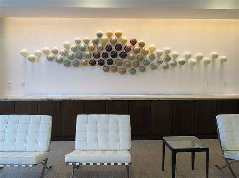 sculpture wall decor custom glass wall sculpture contemporary