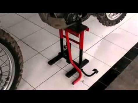 Standar Pedok 250 cara memasang standar paddock doovi