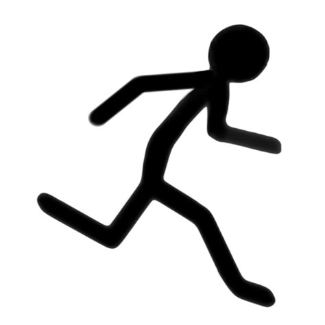 stick figure pictures stick figure running away images pictures becuo