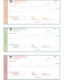 Pay Receipt Template Payment Receipt Template 5 Quick Receipt Maker Formats