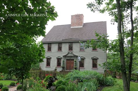 Early New England Primitive Exterior House Colors Joy | early new england primitive exterior house colors joy