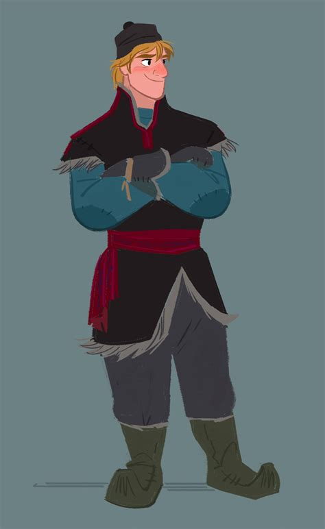 Kristoff Frozen Kostum costume design in animation disney s frozen tyranny of style