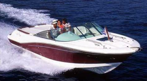 electric runabout boat 2006 jeanneau runabout 755 power boat for sale www