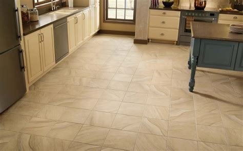 Types Of Kitchen Flooring Ideas by Types Of Kitchen Floor Tiles Morespoons 984a67a18d65